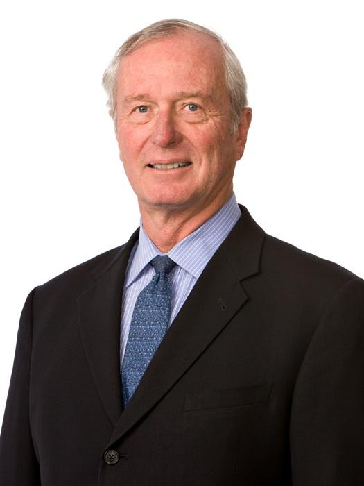 Thomas Cochran, Spokane Attorney