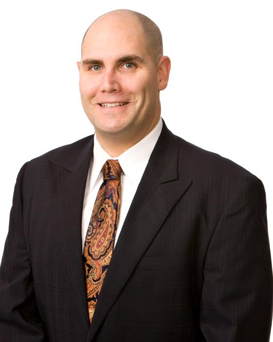 Steve Dixson, Spokane Attorney