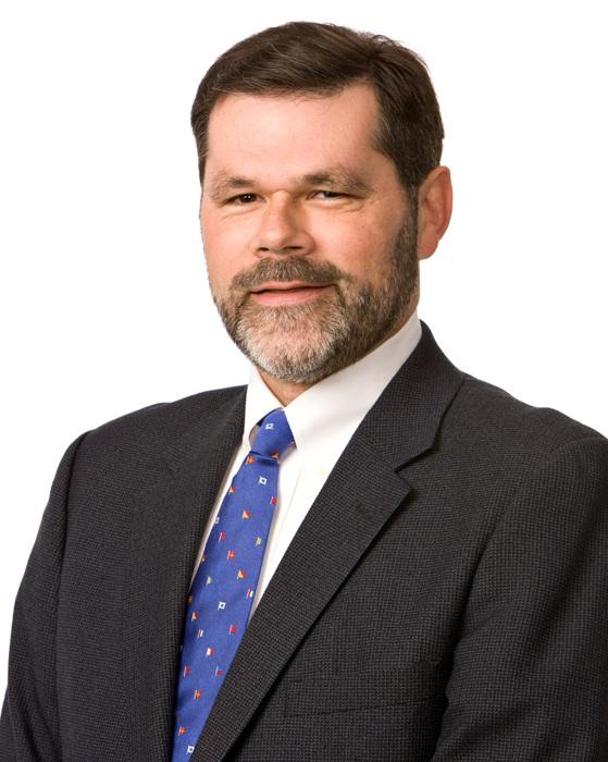 Daniel Finney, Spokane Attorney