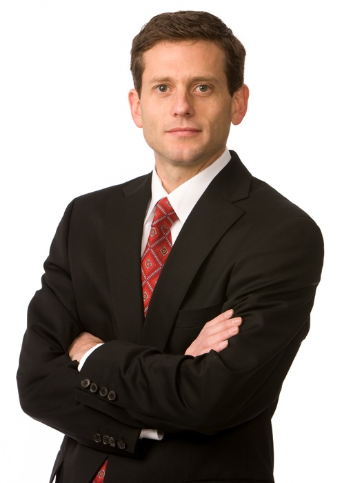 Ryan Jensen, Spokane Attorney