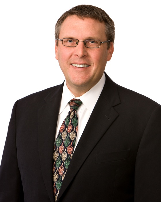 David Knutson, Spokane Attorney