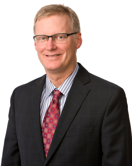 Timothy Lawlor, Spokane Attorney