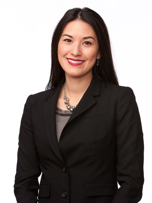 Amy Mensik, Spokane Employment Attorney