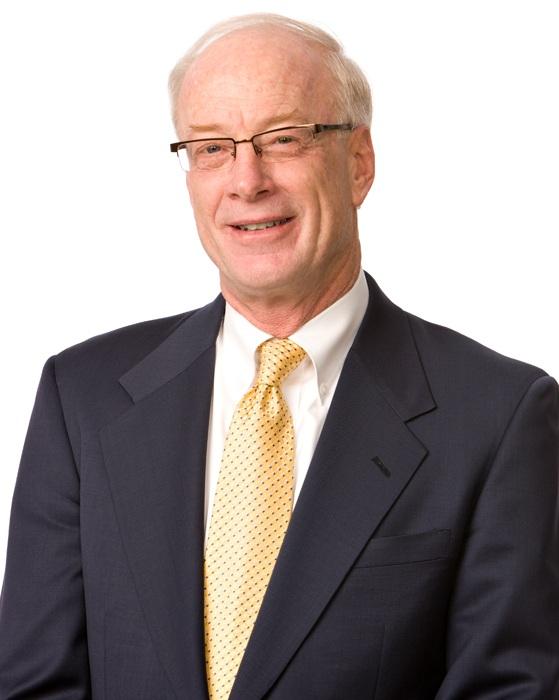 Joseph Wessman, Spokane Attorney
