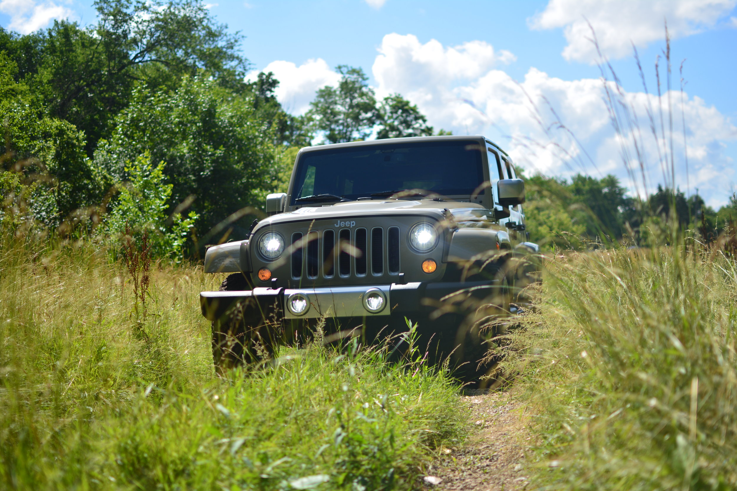 Review: Jeep Wrangler     READ MORE