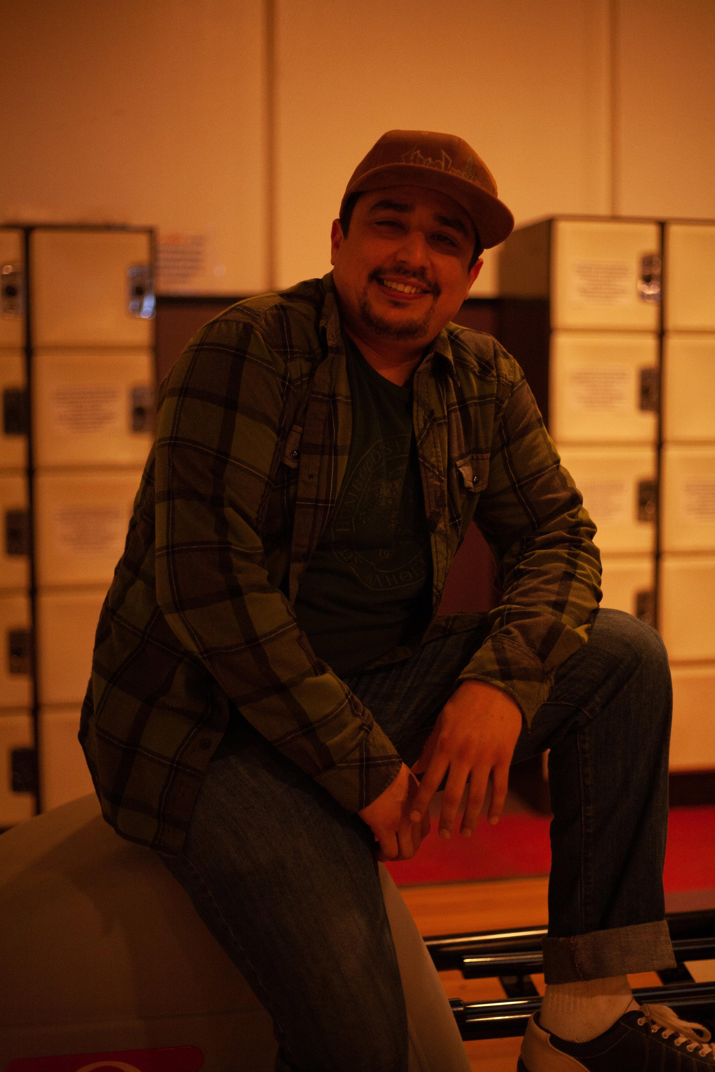 Gabe Rivera