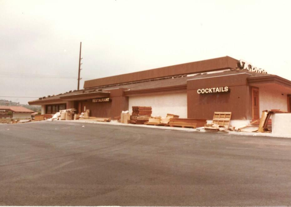 Kenos.. back in the 1980s.