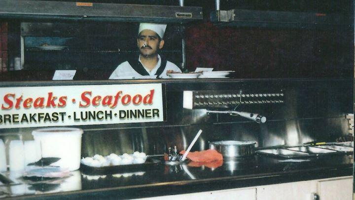 Kenos Kitchen