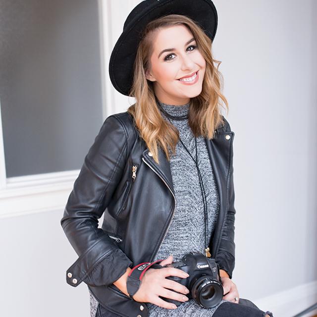 Erin Crooks, Photographer