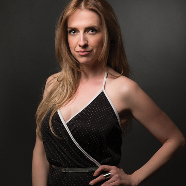 Kate Matthews, Creative Director