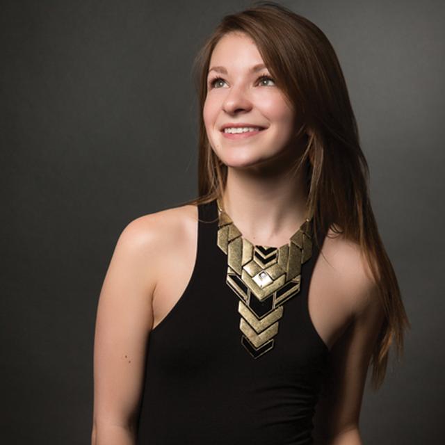 Stephanie Hilash, Contributor