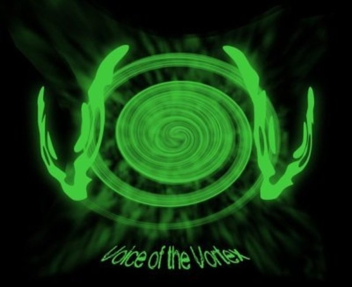 VOICE OF THE VORTEX: Experimental music with the bass up front. Both in a trio format (bass/male vocals, female vocals, drums) or classical style with instruments such as violin, cello, and trumpet.