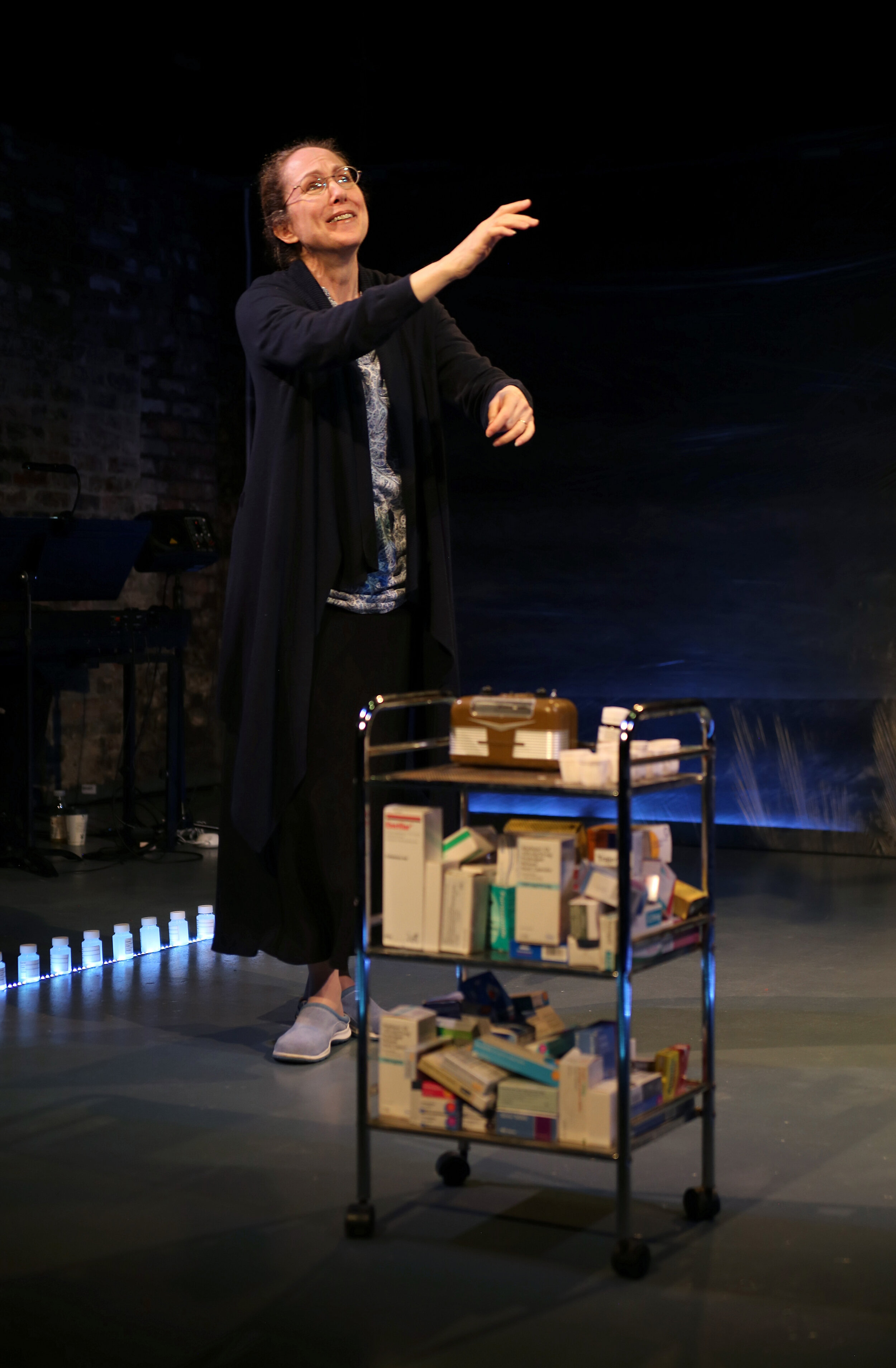 Perfectly Ordinary - Hope Mill Theatre
