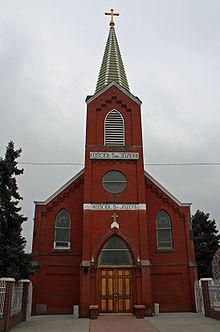 Photo courtesy of http://en.wikipedia.org/wiki/Globeville,_Denver