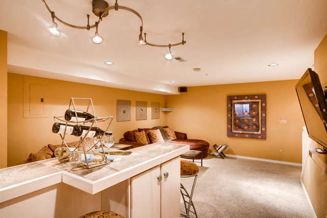 20 S Monroe St Denver CO 80209-small-039-34-Lower Level Family Room-666x444-72dpi.jpg