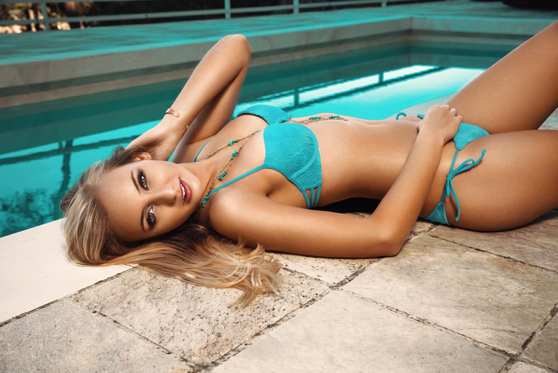 Brooke Pool