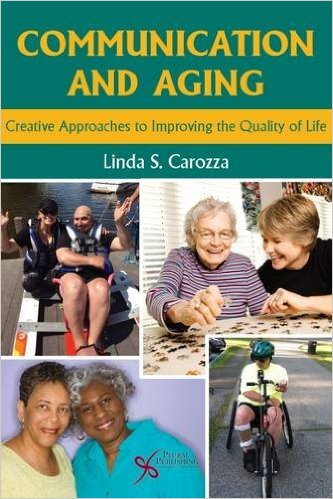 Communication and Aging: Creative Approaches to Improving the Quality of Life   provides an overview of alternative approaches used to improve the quality of life of individuals with long-term chronic communication diseases. Through discussion of various methods, this text examines how professionals can inspire and plan programs that allow patients to live successfully with their disorders. This book begins with chapters focused on communication issues (speech, hearing, voice, language, etc.) associated with aging and neurogenic diseases, then transitions into an overview of creative approaches for improving the quality of life in individuals affected by such communication issues.