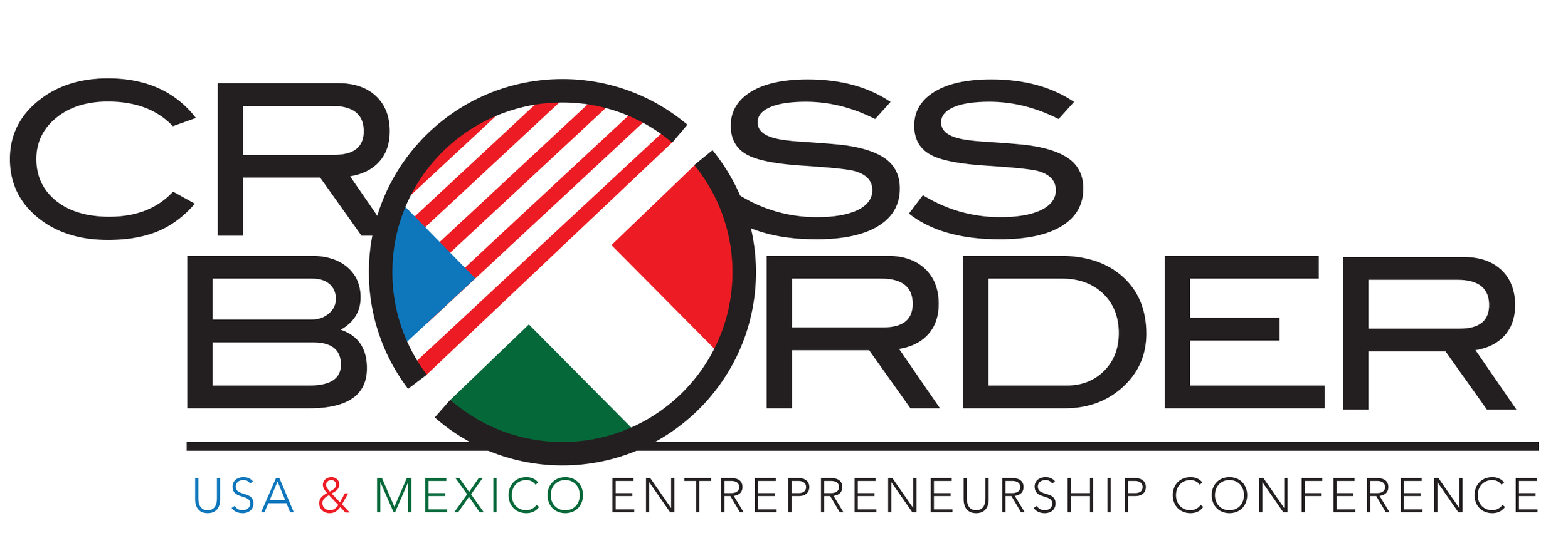 Cross Border Logo