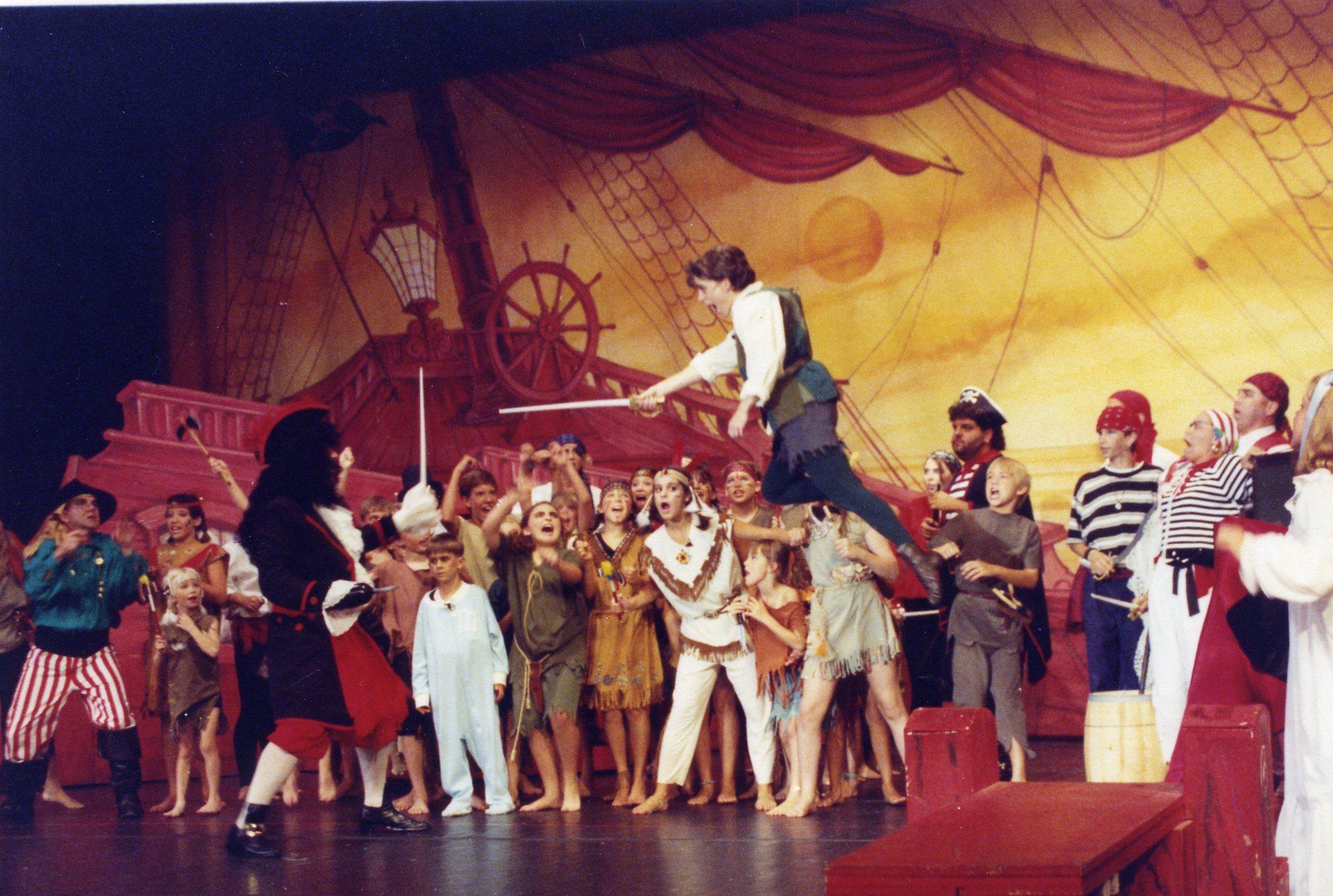 Peter Pan - 1994