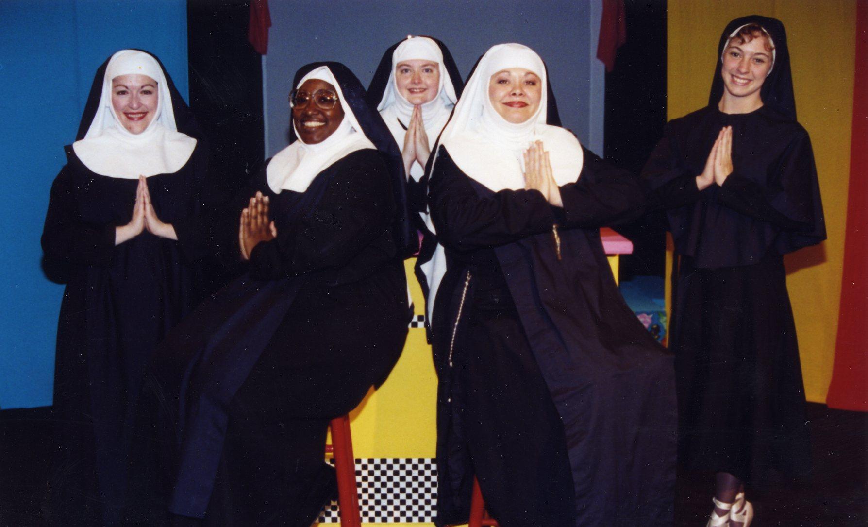 Nunsense - 1993