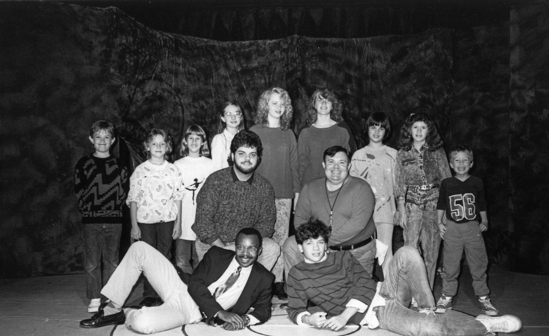 Roar - Fall 1987