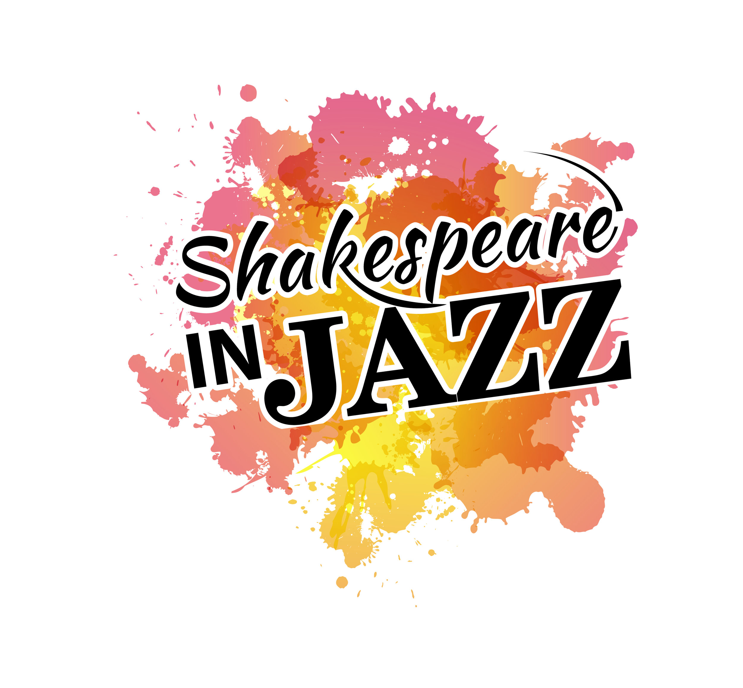 Click to download:  Shakespeare in Jazz LOGO - high resolution