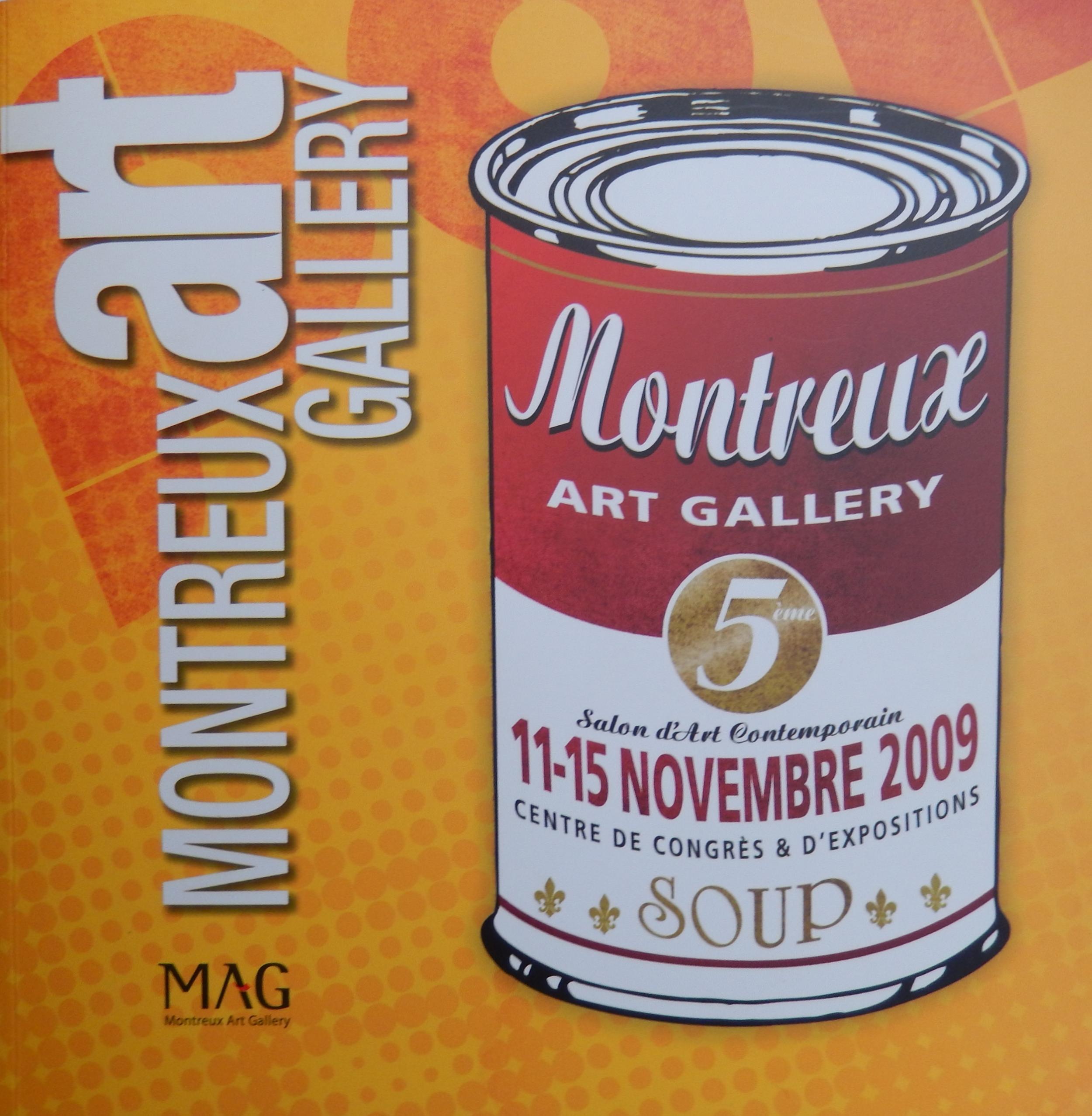 mag montreux art galleries
