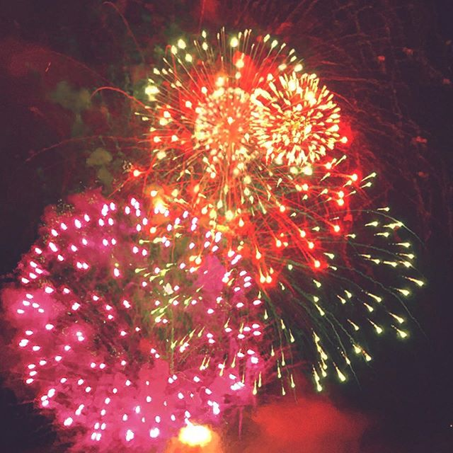 Love celebrating the Saturday before! 🇺🇸🎆🎇 #independenceday #fourthofjuly #fireworks