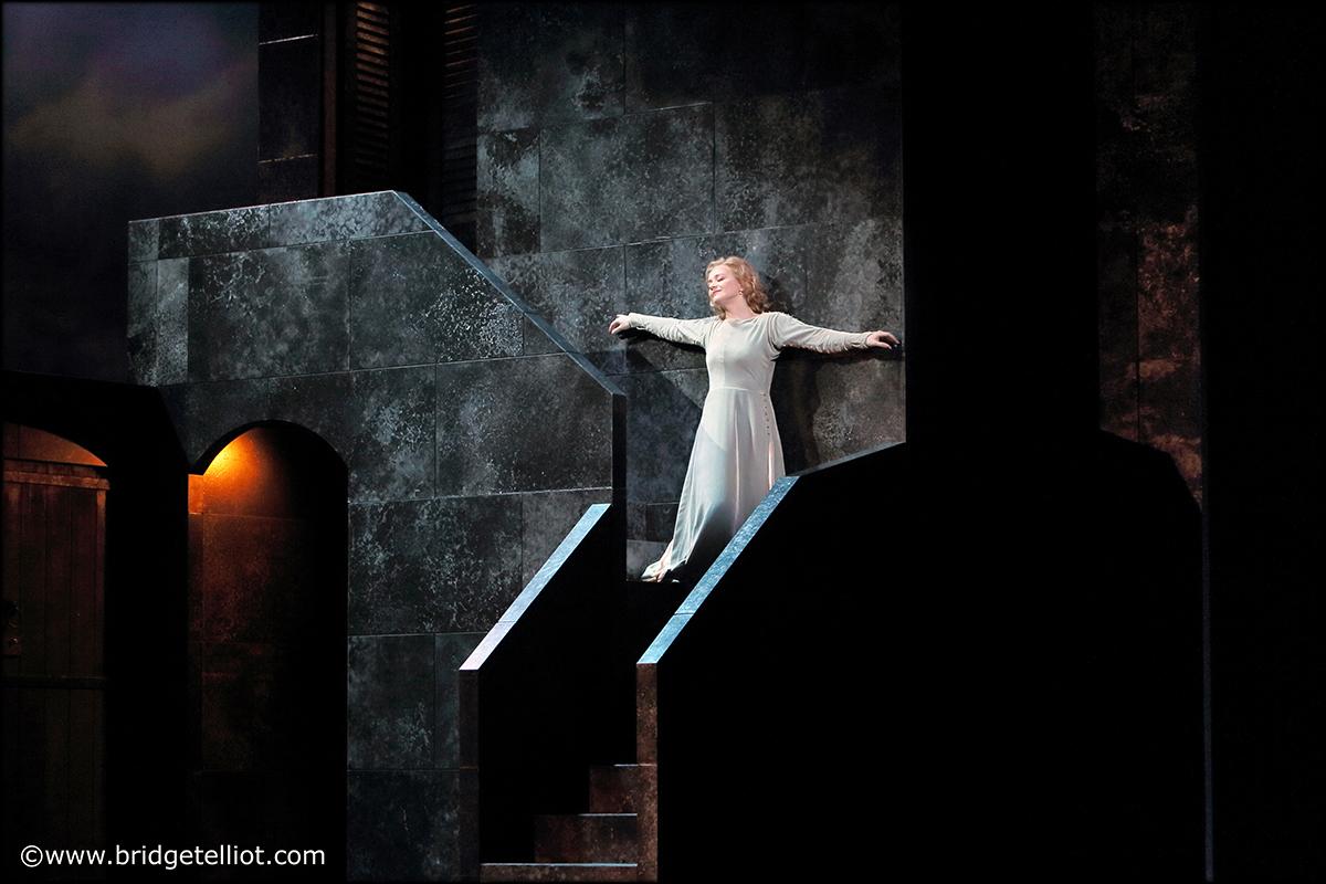 Rigoletto, Opera Australia