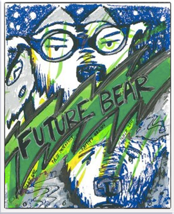 Future Bear