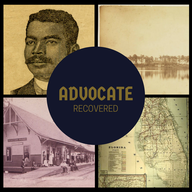 Advocate Recovered
