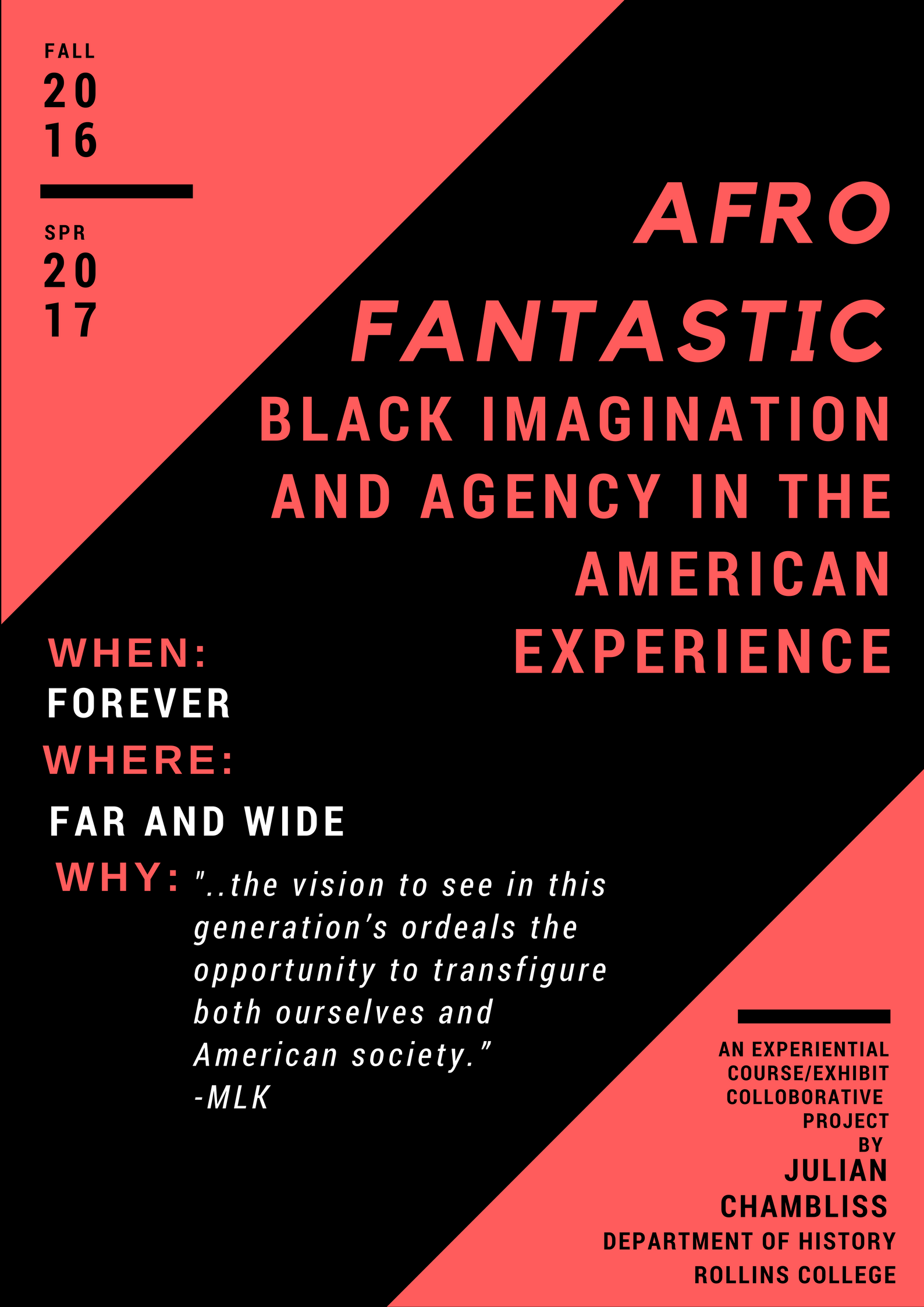 Afrofantastic