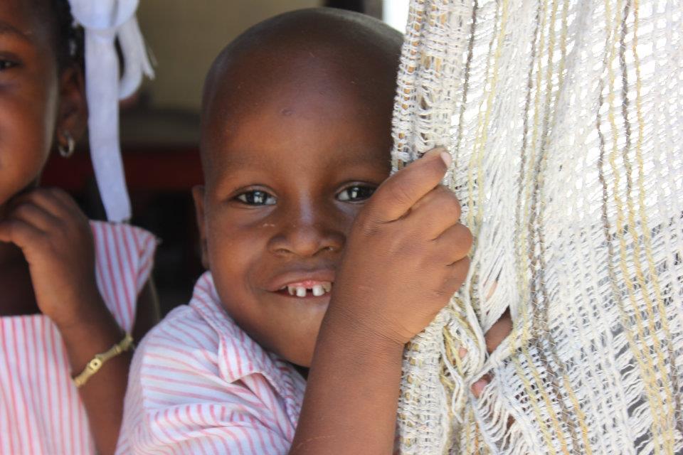 Haiti,  May, 2012