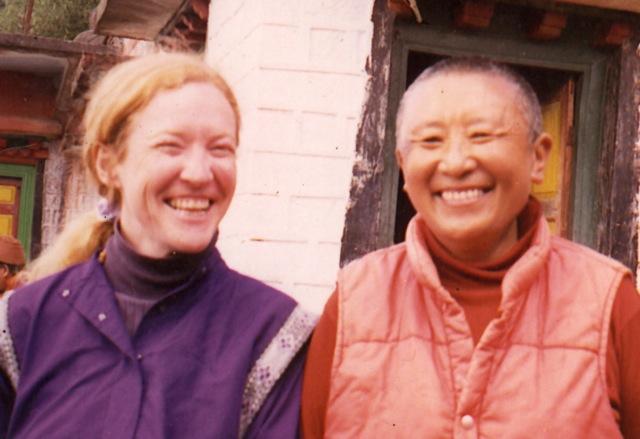 Pantha & Ani Bumchung 1999