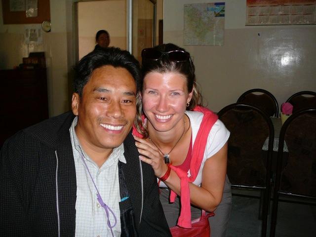 Tsering Wangchuk & Aiteira 2007