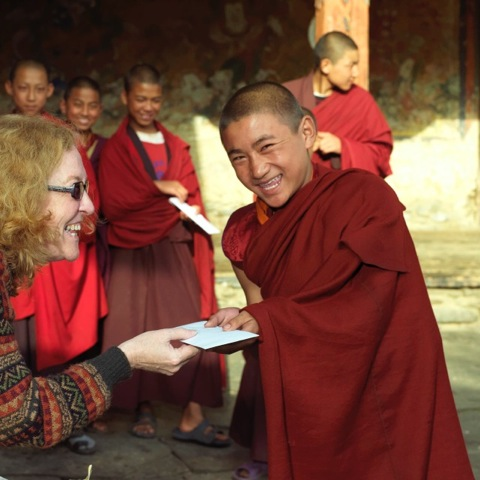 Pantha & Rigdzin 2007 (Bhutan)