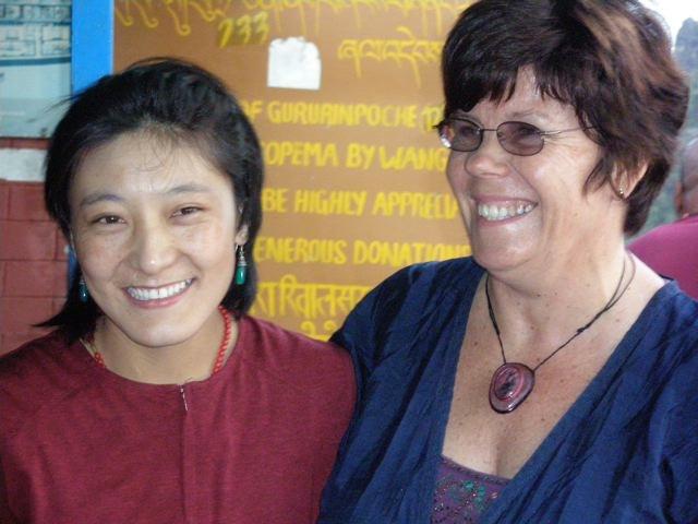 Jampa & Jo 2008