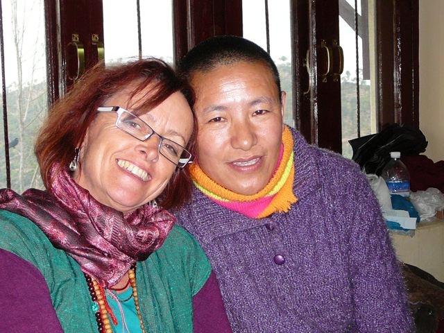Sono & Ani Kunchok Dolma 2010