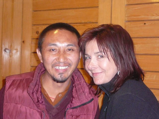 Yarphel & Janey 2010