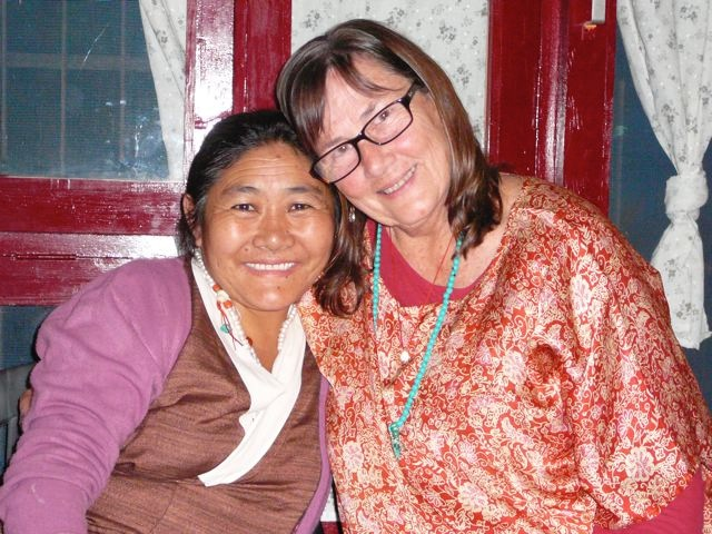 Lhamo & Prabhuta 2011