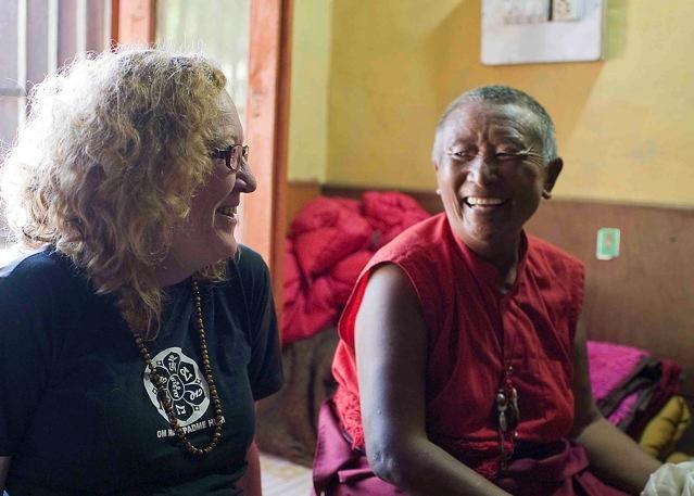 Pantha & Ani Bumchung 2011