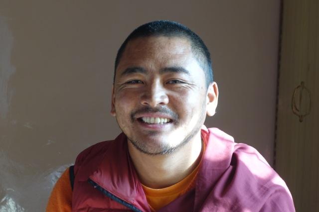 Chimed Dorje