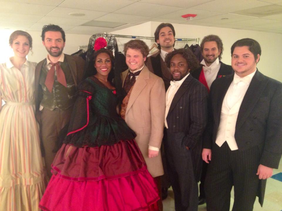 LYRIC OPERA OF CHICAGO: La traviata