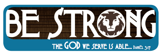 VBS 2014 // Be Strong