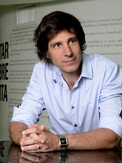 Sebastián Garín