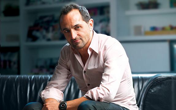 Claudio Vera  Creative Director at  Conill