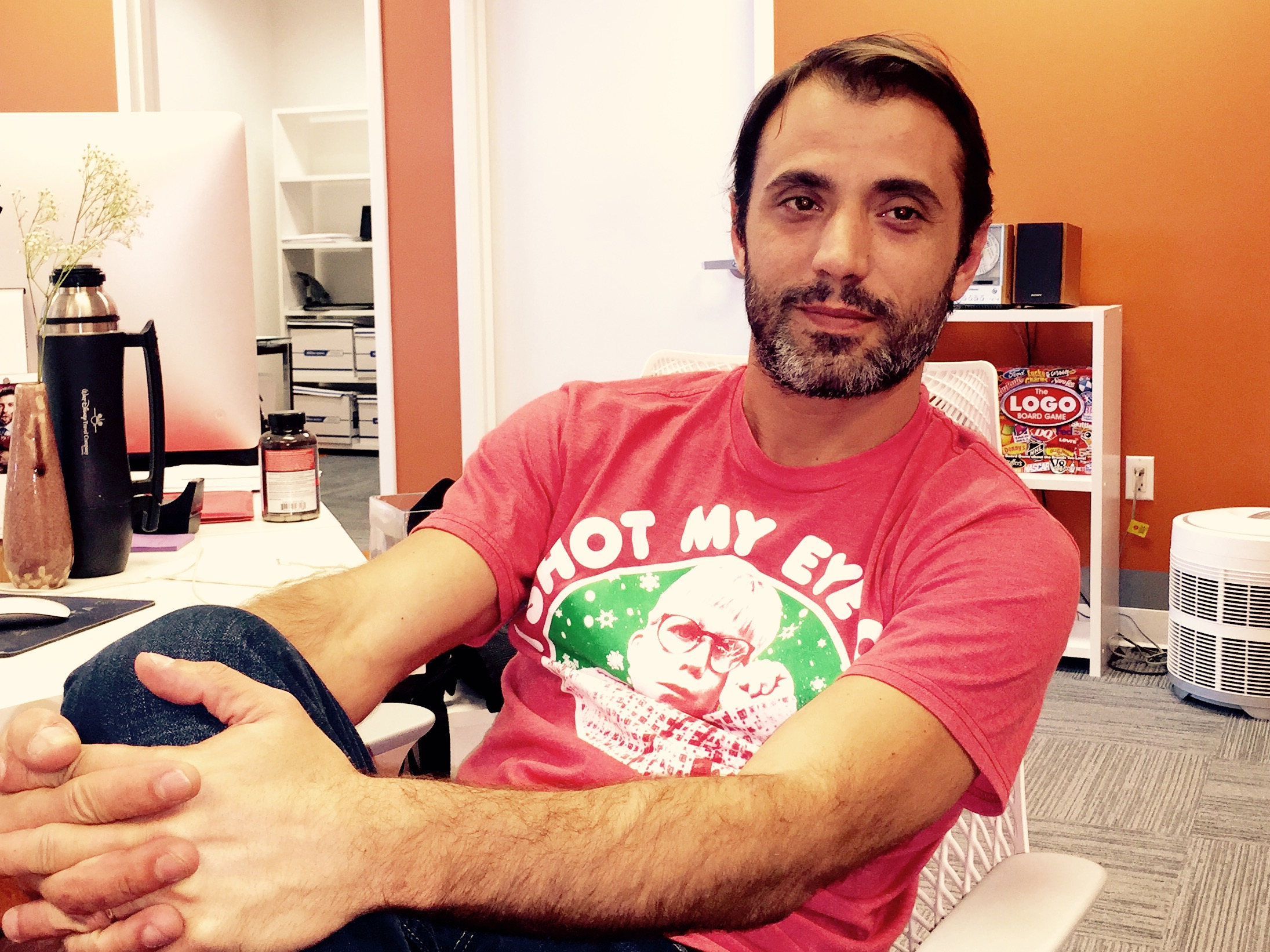 Damián Coscia