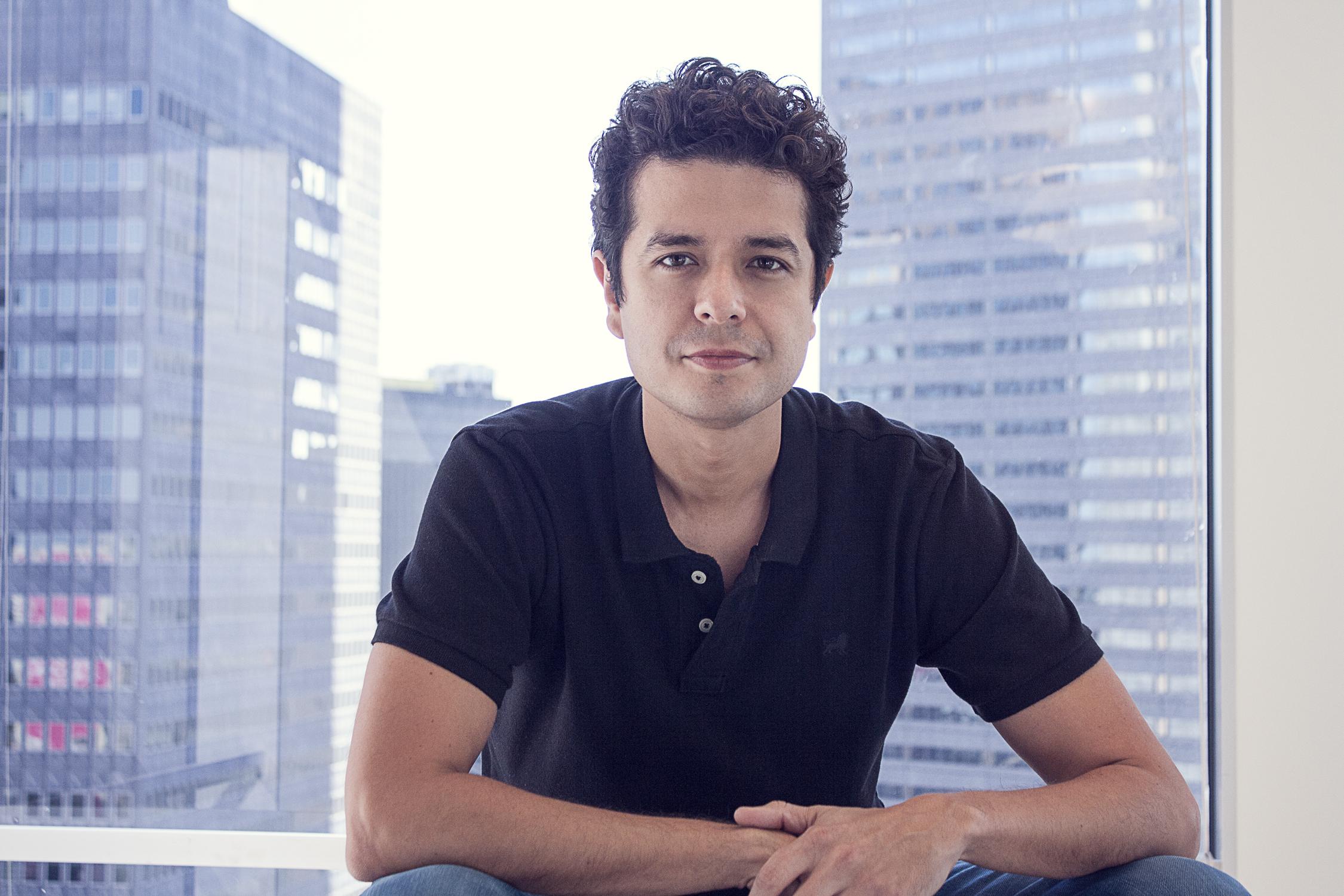 Ciro Sarmiento