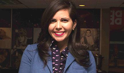 Lucía Rosado