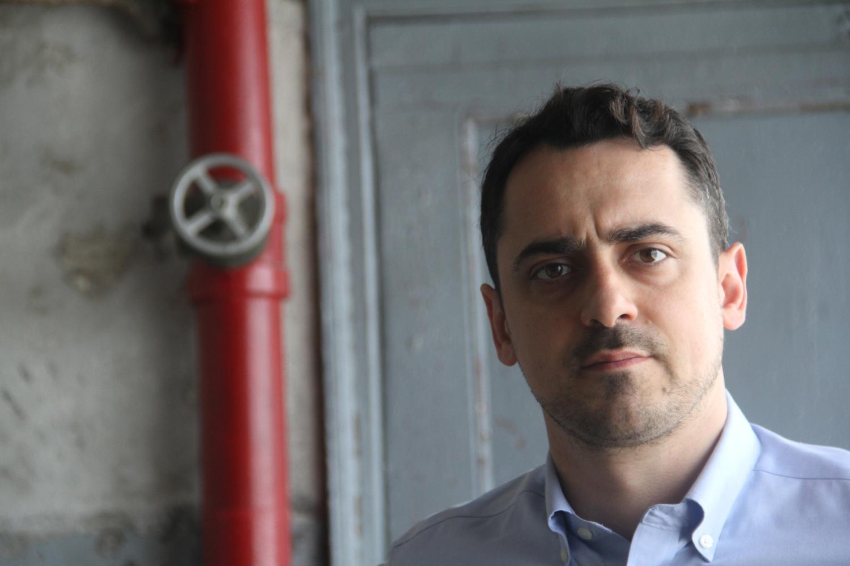 Gustavo Lauría